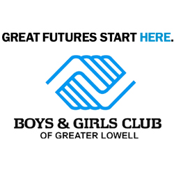 Boys and Girls Club of Greater Lowell Logo