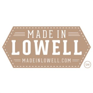 Made In Lowell Logo