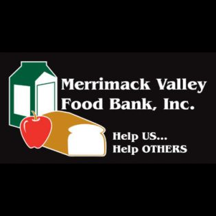 Merrimack Valley Food Bank, Inc. (MVFB) Logo
