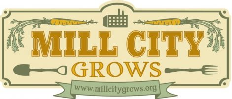 Mill City Grows Logo