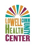 Lowell Community Health Center Logo