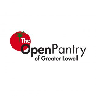 Open Pantry of Greater Lowell Logo