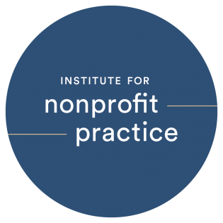 Institute for Nonprofit Practice Logo