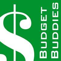 Budget Buddies Logo