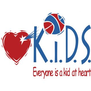 Kids in Disability Sports, Inc. Logo