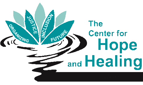 The Center for Hope and Healing Inc Logo
